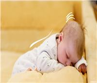 نوم الرضيع علي بطنه.. فوائد عديدة ولكن انتبهي لهذه المخاطر