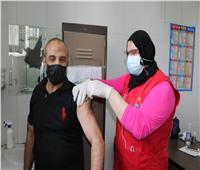 محافظ القاهرة: نستهدفتطعيم ٦٥ ألف مواطن يوميًا ضد كورونا بالعاصمة