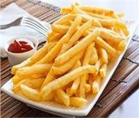 ٤ أطعمة تقصر عمر الإنسان.. البطاطس المقلية أبرزهم