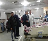 القليوبية.. إحالة 42 طبيبا و15 اداريا للتحقيق بمستشفى كفر شكر