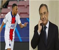 رد فعل ريال مدريد على مفاوضات ضم مبابي