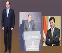 تحت رعاية الرئيس عبد الفتاح السيسي| مهرجان إبداع يرسم ملامح الأبطال