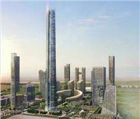 مدير مشروع البرج الأيقوني: الهيكل المعدني ضم 25 ألف طن حديد