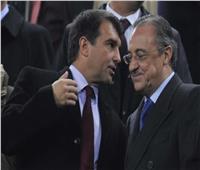 اتفاق جديد  برشلونة وريال مدريد «أيد واحدة»