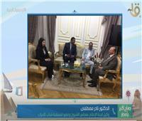 «تنسيقية الأحزاب»: الدولة تساند قوة مصر الناعمة  فيديو