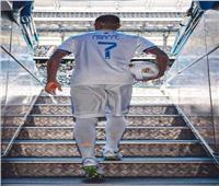 موعد إنضمام مبابى إلى ريال مدريد