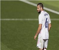 ناتشو يواصل الغياب عن مران ريال مدريد