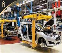 أزمة «الرقائق الإلكترونية» تُكبد  صناعة السيارات خسائر بـ 61 مليارَ دولار