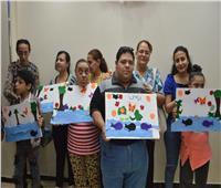 افتتاح مركز صناع الأمل لتأهيل ذوي الاحتياجات الخاصة بإسنا