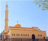 مديرية أوقاف كفر الشيخ تفتتح مسجد النور بعزبة يونس