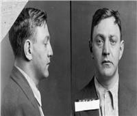 «آرثر فليجنهايمر».. المجرم الذي أرعب سكان نيويورك لسنوات  صور