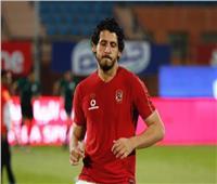 أحمد حجازي بقميص الأهلي.. تعرف على القصة