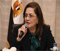وزيرة التخطيط: نستهدف نمو قطاع الاتصالات إلى 16% خلال عام 21/2022