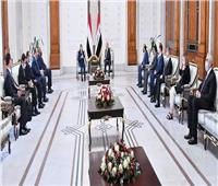 بكري: الرئيس وجه بإصلاح أحوال الأئمة وتكثيف البرامج العملية والثقافية