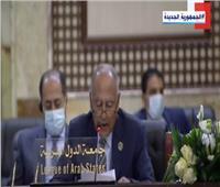 جامعة الدول العربية: حان الآن محو كلمة الطائفية من قاموس الإقليم  فيديو