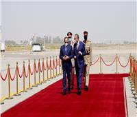محمد عز العرب عن لقاء السيسي وأمير قطر: الثبات في السياسة هو التغيير| فيديو