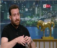 نضال الشافعي: أهل سيناء وطنيون من الدرجة الأولى   فيديو