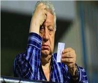لسرعة عودته لرئاسة الزمالك.. مرتضى منصور يلجأ لـ«خطوة جديدة»