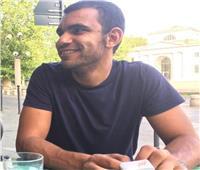 أحمد عونى: أستعين بشخصيات«نجيب محفوظ»أحيانًا لفهم واقعى