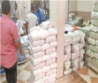 التموين: شراء 85 ألف طن زيت صويا خام لتوفير الاحتياجات حتى نهاية العام