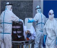 روسيا تتجاوز 18 ألفًا إصابة جديدة بكورونا
