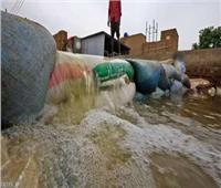 انهيار عشرات المنازل في موريتانيا بسبب العواصف