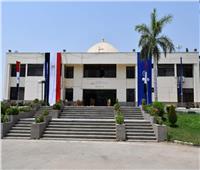 جامعة قناة السويس استعدت لاستقبال طلاب المرحلة الثانية
