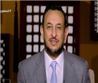 """رمضان عبد المعز: """"طول ما قلبك سليم ربنا هينصرك"""""""