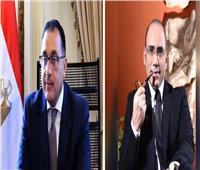 عمرو فهمي يشكر رئيس الوزراء على مكالمته