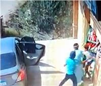 وزارة الداخلية تعلن القبض على العصابة مختطفة طفل المحلة