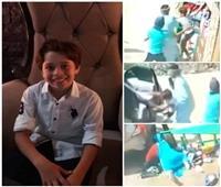 الأمن يكشف موقع العثور على الطفل «زياد» بالمحلة