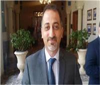 مهند العكلوك: وزراء الخارجية العرب يبحثون الدعم العربي لمصر في مواجهة سد النهضة