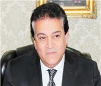أناشد وزير التعليم العالى الموافقة على طلب تحويل ابنتى لجامعة الإسكندرية