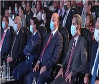 محافظ الغربية يشارك الفائزين بمراكز متقدمة في مسابقة «بالعربي talent»