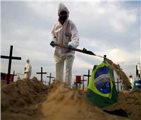 البرازيل تسجل 24589 إصابة جديدة بكورونا