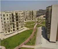 محافظ الجيزة يتابع تسكين أهالي منطقة سن العجوز بمساكن حضارية بديلة بحدائق أكتوبر