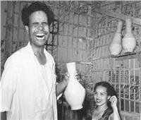 مأساة عمر الجيزاوي.. رفض «الهرش» فاستبعد من فرقته المسرحية