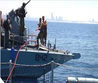 لأول مرة.. مناورات عسكرية بين البحريتين الإسرائيلية والأمريكية
