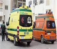 إصابة 3 أشخاص بتسمم بسبب وجبة فاسدة بأوسيم