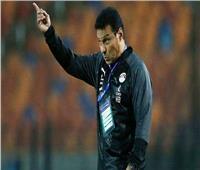 حسام البدري يعلن تشكيل منتخب مصر لمواجهة أنجولا