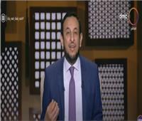 رمضان عبدالمعز: القرآن شفاء ورحمة للناس  فيديو