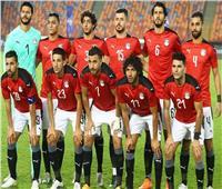 انطلاق مباراة مصر وأنجولا في تصفيات كأس العالم