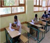 تعليم الغربية: جاهزية لجان الدور الثاني للثانوية.. و14 طالبا داخل اللجنة