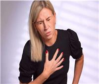 أعراض النوبة القلبية عند الشباب والنساء