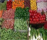 أسعار الخضر في سوق العبور اليوم الخميس 2 سبتمبر 2021