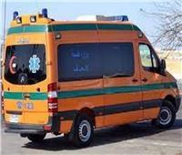 إصابة عضوي هيئة تدريس في انقلاب سيارة بالشرقية
