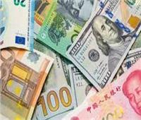 تباين طفيف في أسعار العملات الأجنبية بختام تعاملات اليوم