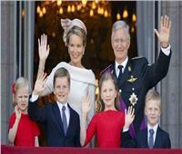إصابة أحد أفراد العائلة الملكية في بلجيكا بكورونا