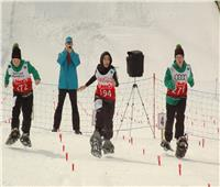 «دلتا بلس» يؤجل الألعاب العالمية الشتوية للأوليمبياد الخاص بكازان لـ 2023