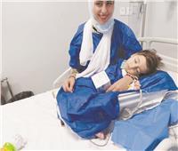حقن 23 طفلًا مصابًا بالضمور بالعلاج الجيني